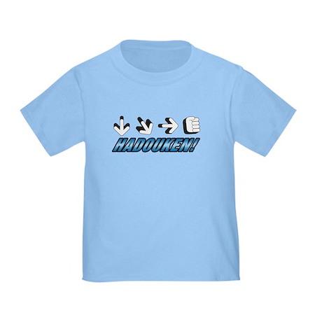 HADOUKEN! Toddler T-Shirt