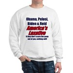 America's Laxative Sweatshirt