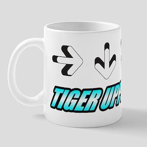 Tiger Uppercut Mug