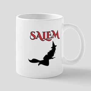 Salem Witches Mugs
