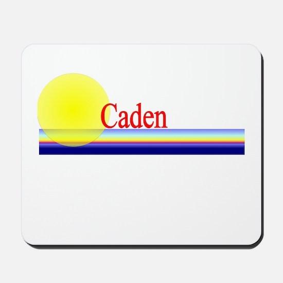 Caden Mousepad