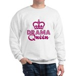 Drama Queen Sweatshirt