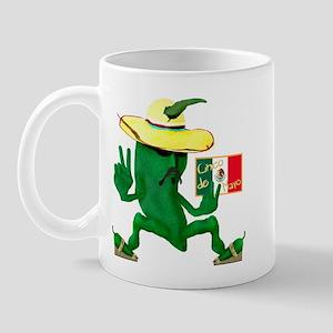 Cinco de Mayo Chili Mug