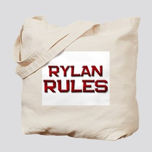 rylan rules Tote Bag