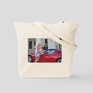 Seagle's Saloon Tote Bag