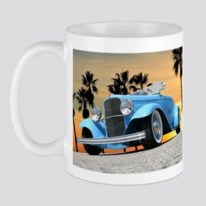 1932 Ford Roadster Mug