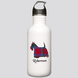 Terrier-Robertson Stainless Water Bottle 1.0L