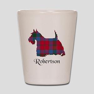 Terrier-Robertson Shot Glass