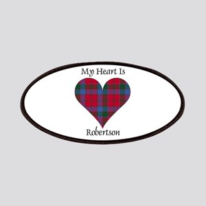 Heart-Robertson Patch