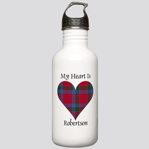 Heart-Robertson Stainless Water Bottle 1.0L