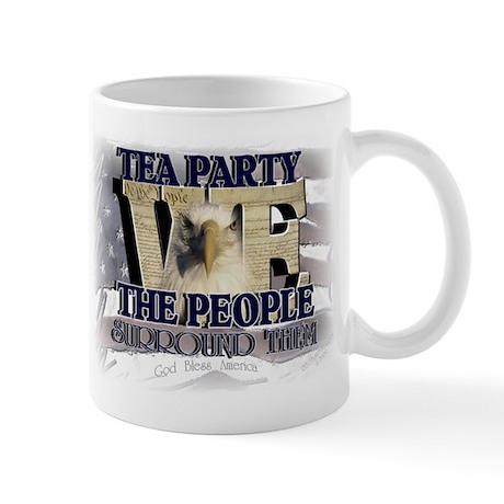 Shirts & Gifts Mug