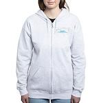 Norcal928.org Women's Zip Hoodie