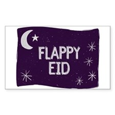 Flappy Eid Sticker