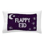 Flappy Eid Pillow Case