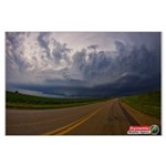 Freeport, Il Supercell Large Poster