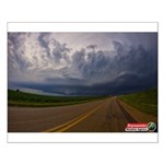 Freeport, Il Supercell Small Poster