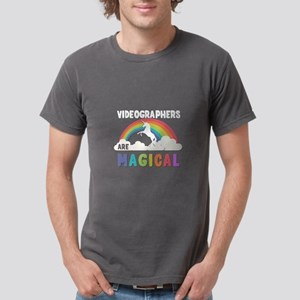 Videographers Are Magical T-Shirt