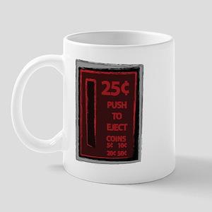 Push To Eject Mug