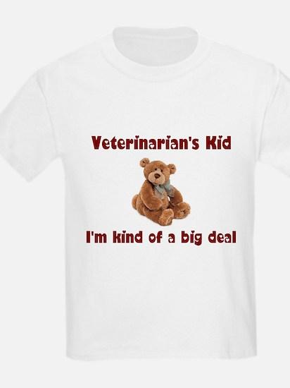 Veterinarian T-Shirt