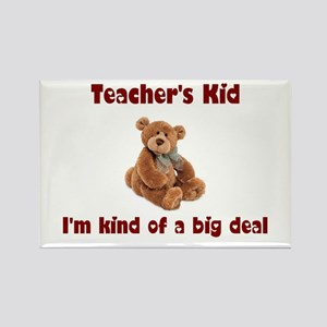 School Teacher Rectangle Magnet (10 pack)