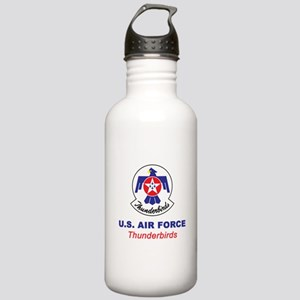 United States Air Forc Stainless Water Bottle 1.0L