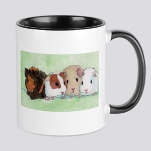 1groupguineapig Mugs