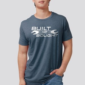 Built Not Bough T-Shirt