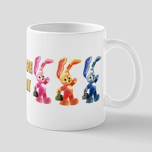 Cuddle Bunny Mug