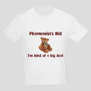 Pharmacist Kids Light T-Shirt
