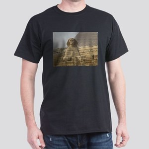sphinx 123 Dark T-Shirt