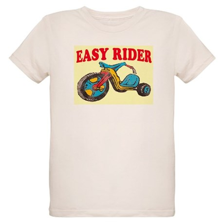 EASY RIDER Organic Kids T-Shirt