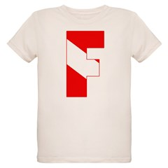 https://i3.cpcache.com/product/371208437/scuba_flag_letter_f_tshirt.jpg?side=Front&color=Natural&height=240&width=240