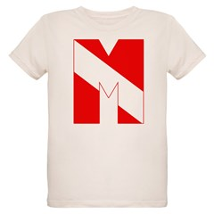 https://i3.cpcache.com/product/371208488/scuba_flag_letter_m_tshirt.jpg?side=Front&color=Natural&height=240&width=240