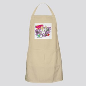 You got any APPS? BBQ Apron