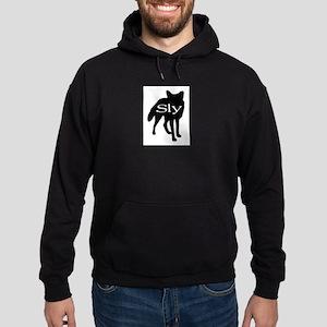 SLY FOX Hoodie (dark)