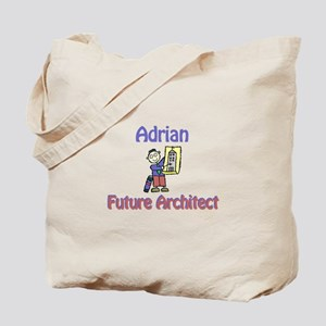 2Adrian1 Tote Bag
