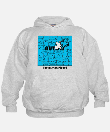 The Missing Piece? Hoodie