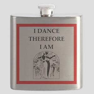 ballroom Flask