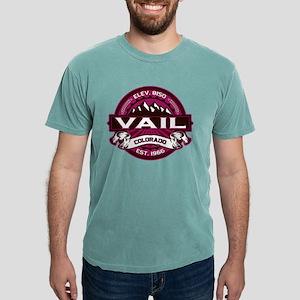 Vail Raspberry Women's Dark T-Shirt