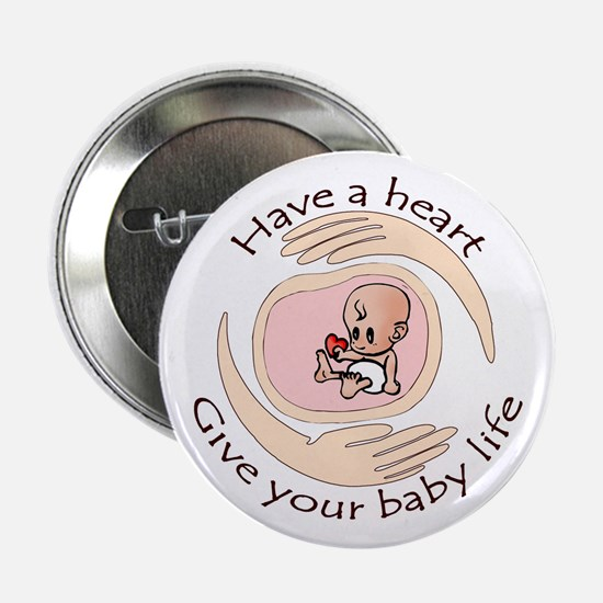 Have a Heart Button