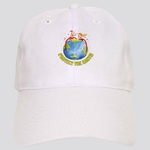 Protect the Earth Cap