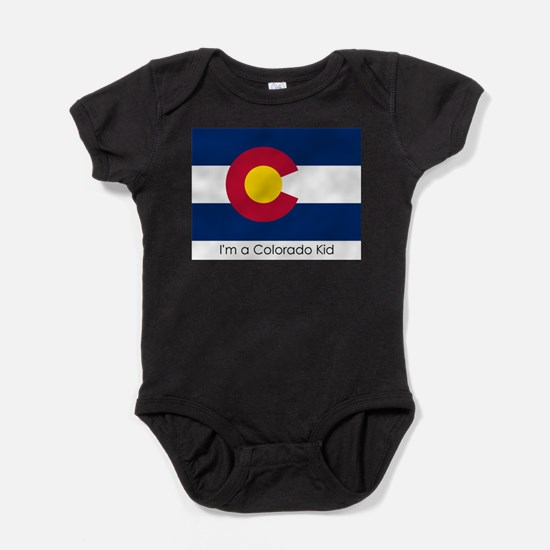 CO Kid Body Suit