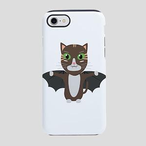 Vampire Kitty Cat Cbqzw iPhone 7 Tough Case