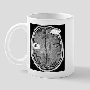 Myelin Muse Mug
