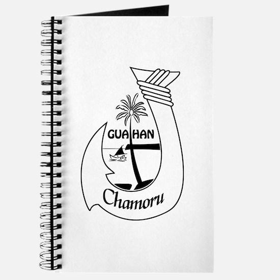Unique Guam Journal