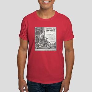 """""""1946 Whizzer Ad"""" Dark T-Shirt"""