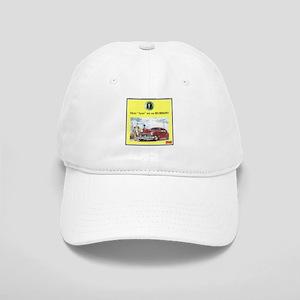"""""""1946 Pontiac Ad"""" Cap"""