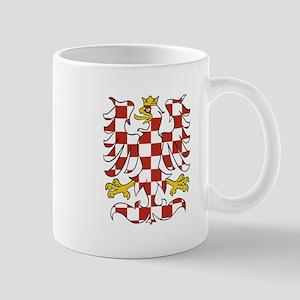 Moravian Eagle Mug