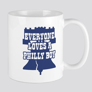Everyone Loves a Philly Boy Mug