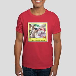 """""""1945 DeSoto Ad"""" Dark T-Shirt"""